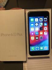 Apple iPhone 6s Plus - 16GB - Space Grey (Unlocked) A1687 (CDMA + GSM)