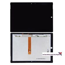 Microsoft Surface 3 RT3 1645 1657 X890657-008 Digitizer + LCD Screen Assembly uk