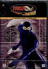 DIABOLIK Track of the  Panther vol. 9 - DVD NUOVO E SIGILLATO, ITALIANO, NO IMP