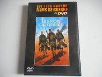 DVD - LES ROIS DU DESERT - GEORGE CLOONEY  / MARK WAHLBERG / ICE CUBE- ZONE 2