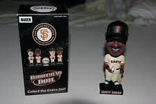 DUSTY BAKER Very Rare and Limited Edition BOBBLEHEAD SF SAN FRANCISCO GIANTS