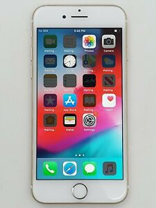 Apple iPhone 7 - 32GB - Gold A1778 (GSM Unlocked) For AT&T/T-Mobile