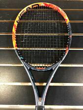New listing Head Graphene XT Radical S Used Tennis Racquet Grip Size 4_1/4