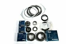 NISSAN PATROL GR GQ Y60 OIL SEAL BEARING KIT FOR FRONT AXLE OVERHAUL