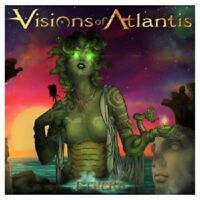 VISIONS OF ATLANTIS - ETHERA (LTD.DIGI)  CD NEU