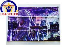Plastic Memories Anime Girl Plamemo Isla Giftia 20x30 Dakimakura Pillow Case