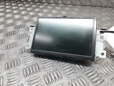 VOLVO XC60 Multifunction Display 31337643 2009-2017 +Warranty
