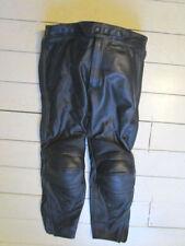 Women's Leather Waterproof All Motorcycle Trousers