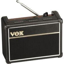 Vox Ac30-radio - Poste de Radio Ac30