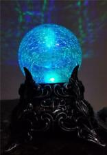 Crystal Ball Mystic Lighted Prop