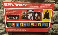 "Star Wars Darth Vader Figura 6"" 40th aniversario C1626 Legacy Pack Black Series"