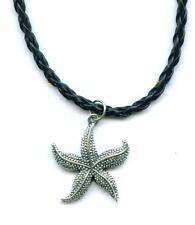 Halskette Seestern Necklace Starfish Meer