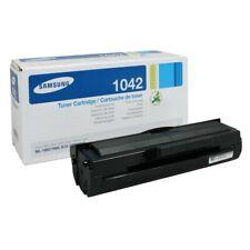 Original Samsung Toner MLT-D1042X / MLT-D1042S MLT D 1042 X S NEU+OVP A-Ware