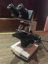 Seeker Westlab Binocular Lab Compound Microscope