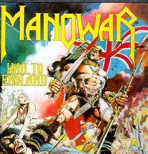 Manowar - Hail to England                   .....#1