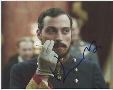 "Rufus Sewell ""The Illusionist"" AUTOGRAPH Signed 8x10 Photo"
