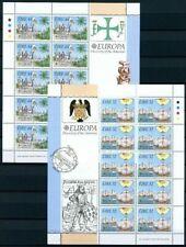 Europa CEPT H.B. Irlanda 1992 Ireland - Eire 1792/93 Klb. MNH**