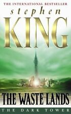 The Dark Tower III: The Waste Lands: (Volume 3),Stephen King
