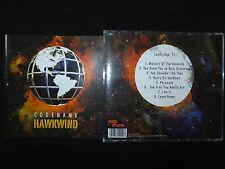 CD HAWKWIND / CODENAME / CAMBRIDGE 71 /