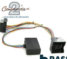Porsche 911 Cayenne Car Stereo TV Video In Motion Interface Adaptor PCM 3.0