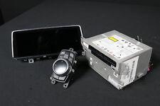 Nbt GPS Pro Navi Unit Ordinateur GPS BMW X5 F15 10,25 ''Pouces Cid Affichage