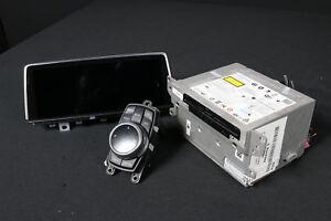 Nbt GPS Pro Satnav Unit Computer GPS BMW X5 F15 10,25'' Inch Cid Display