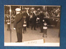 "Original Press Photo - 8""x6"" - Prince Andrew - 1970's? - Pictured at Theatre"