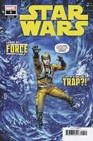 Star Wars #5 1:25 Zircher Variant Marvel Comic 1st Print NM unread 2020