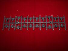 10 Space Marine Horus Heresy MK III Torsos 30K (bits)
