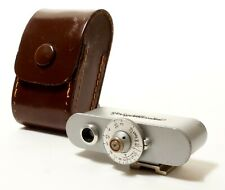Voigtlander Shoe Mount Rangefinder Attachment | 93/184 | Excellent + Case.