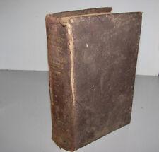 Rare Principles And Practice Of Veterinary Medicine By William Williams 1874