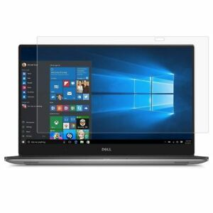 Screen Protector HD Crystal Dell Xps 15 9560 15.6Inch Laptop LCD screen Guard
