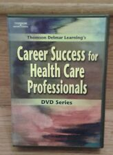 Thomson Delmar Learning's Career Success for Health Care Professionals 6 DVD