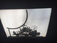 "Jean Tinguely ""M. K. III"" Swiss Dada Assemblage 35mm Vintage Glass Art Slide"