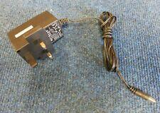Netgear 332-10180-01 MV12-Y120100-B12 3 Pin UK Plug AC Power Adapter 12W 12V 1A