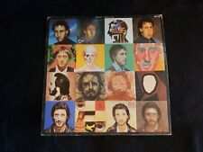 THE WHO – Face Dances original french lp WITH POSTER