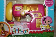 Lalaloopsy Jr Chainstitch Sewing Machine - New / Sealed