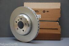 ORIGINAL BMW Bremsscheiben brake disc discs 5er GT F07 7er F01 F02 F04 543 / 544