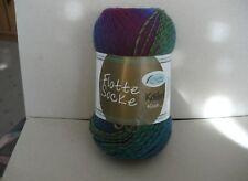 flotte Socke Kolibri # 6204 -4fach Von Rellana