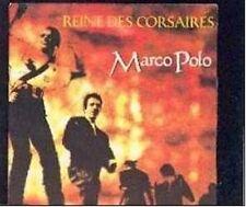 Marco Polo 45T 2 titres Reine des corsaires/soleil-soleil Ariola
