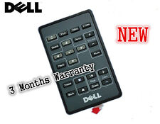 New General Remote Control Fit For DELL 4310WX 4610X 7609WU DLP Projector #D1089