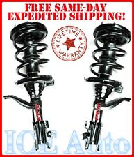 2002-2006 Honda CR-V 2.4 FCD Loaded Struts & Coil Assembly FRONT Left & Right