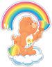 "Care Bears Kids Cartoon Car Bumper Window Locker Vinyl Sticker Decal 4""X5"""