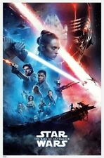 STAR WARS - RISE OF SKYWALKER - ONE SHEET POSTER - 22x34 - MOVIE 18453