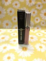 New in Box Giorgio Armani Eye Tint Fluid Eye Color Film Rose reflection #33