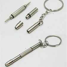 Repair Tool 1 PCS Keyring Souvenir Keys Trinket Ring Key Keychain