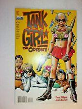 TANK GIRL THE ODYSSEY  #3  DC / VERTIGO COMBINE SHIPPING BX2415A