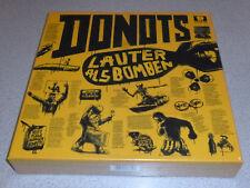 DONOTS - Lauter Als Bomben - LIMITIERTE FAN BOX // Neu & OVP
