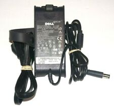 Genuine Dell PA-12 Model: PA-1650-05D 65W Laptop AC Adapter Output: 19.5V-3.34A