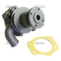Massey-Ferguson Tractor Water Pump MF 20C 20F 30B 203 205 2500++ Loader/Backhoe